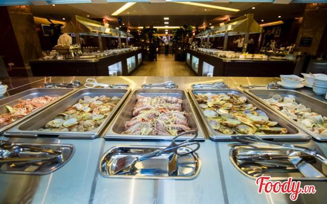 Top những nhà hàng gia đình ngon ở Hà Nội