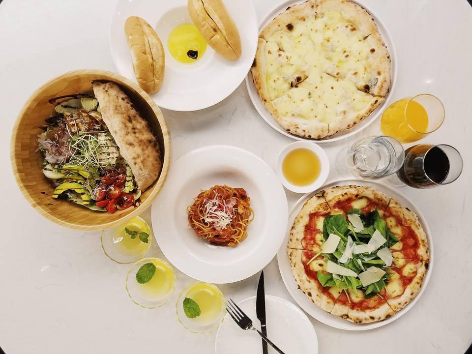 Tổng hợp những nhà hàng Ý ngon ở Hà Nội