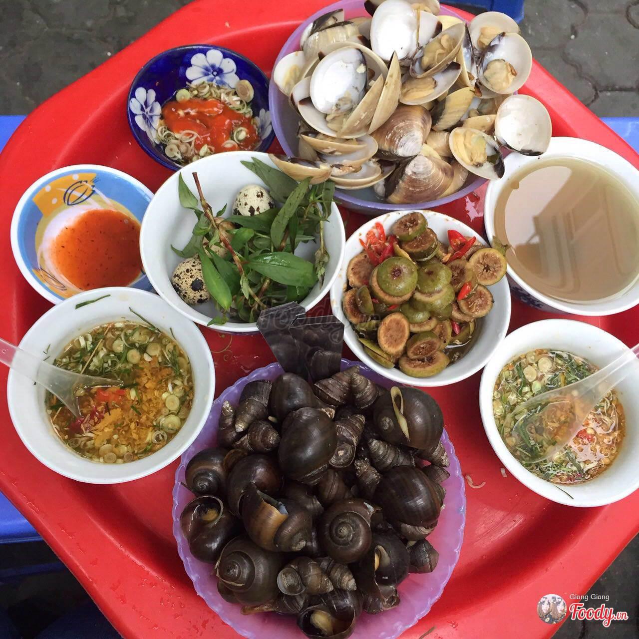 (Hà Nội) Tổng hợp những quán ốc ngon ở Hà Nội cho ngày đông